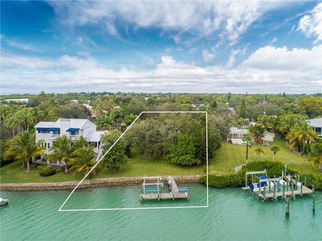 529 Bayview Parkway, Nokomis, FL 34275 (MLS #N6108180) :: The Robertson Real Estate Group