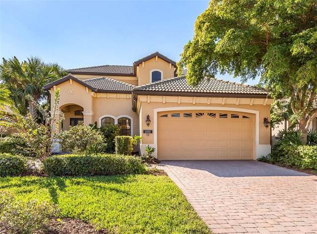1227 Cielo Court, North Venice, FL 34275 (MLS #N6108189) :: Medway Realty