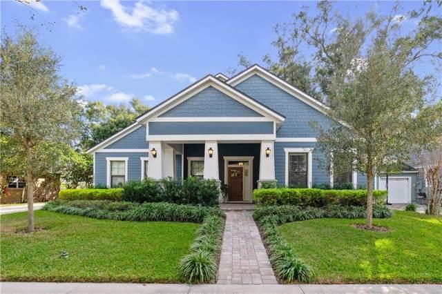 1202 Yates Street, Orlando, FL 32804 (MLS #N6108194) :: Cartwright Realty