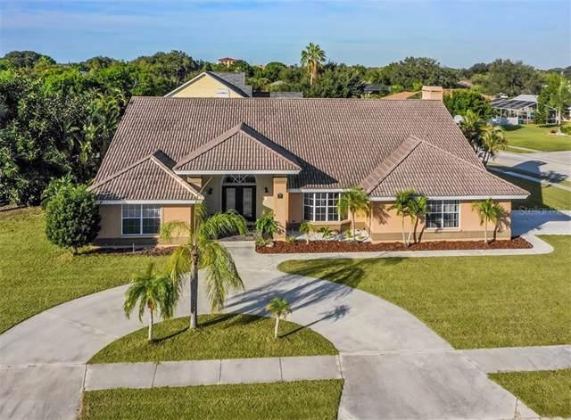 514 Bayside Way, Nokomis, FL 34275 (MLS #N6108197) :: Griffin Group