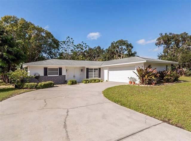 1045 Myrtle Avenue, Venice, FL 34285 (MLS #N6108214) :: Florida Real Estate Sellers at Keller Williams Realty
