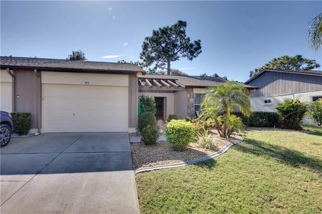 519 Foxwood Boulevard #10, Englewood, FL 34223 (MLS #N6108235) :: Medway Realty