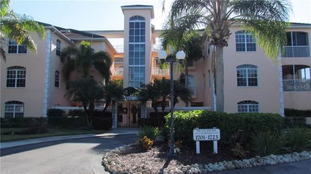 1709 Gondola Park Drive #1709, Venice, FL 34292 (MLS #N6108239) :: The A Team of Charles Rutenberg Realty