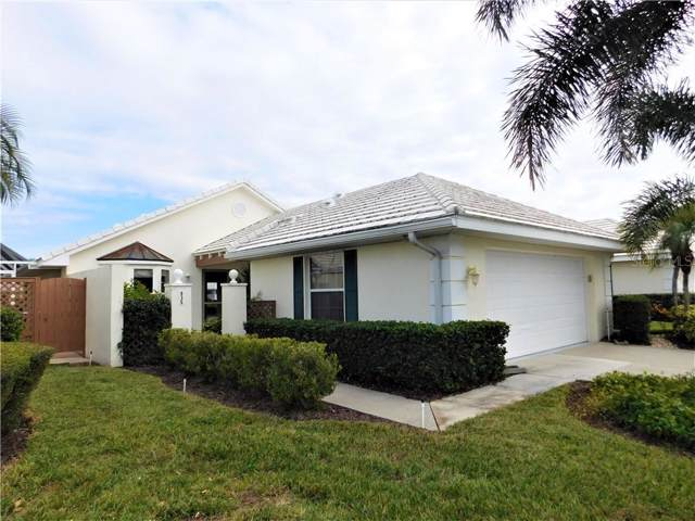 835 Harrington Lake Lane #39, Venice, FL 34293 (MLS #N6108245) :: 54 Realty