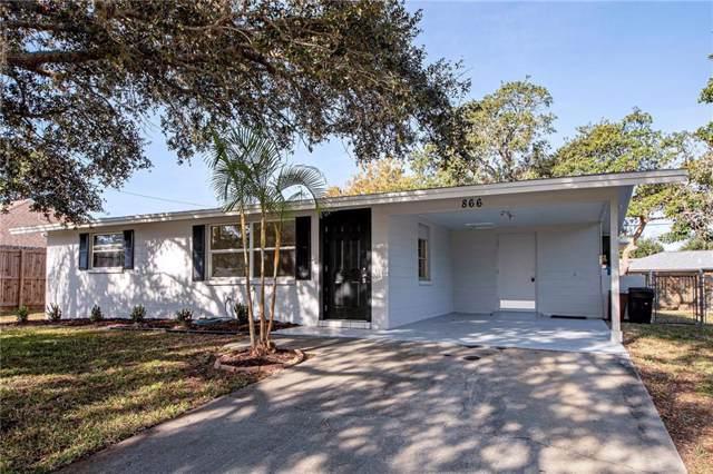 866 Cumberland Road, Venice, FL 34293 (MLS #N6108248) :: Team Bohannon Keller Williams, Tampa Properties