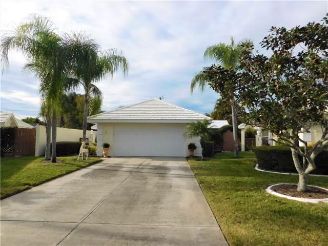 780 Harrington Lake Drive N #100, Venice, FL 34293 (MLS #N6108249) :: 54 Realty
