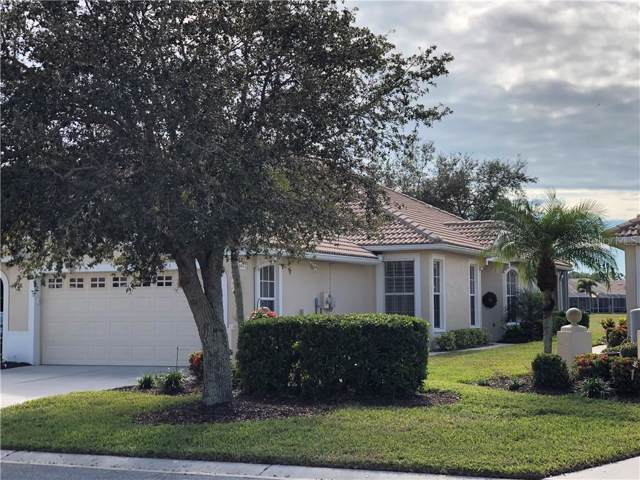 1672 San Silvestro Drive, Venice, FL 34285 (MLS #N6108250) :: The Duncan Duo Team