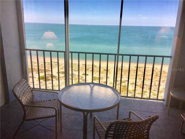 700 Golden Beach Boulevard #837, Venice, FL 34285 (MLS #N6108272) :: The A Team of Charles Rutenberg Realty