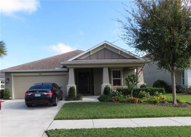 7210 Monarda Drive, Sarasota, FL 34238 (MLS #N6108276) :: Team Bohannon Keller Williams, Tampa Properties