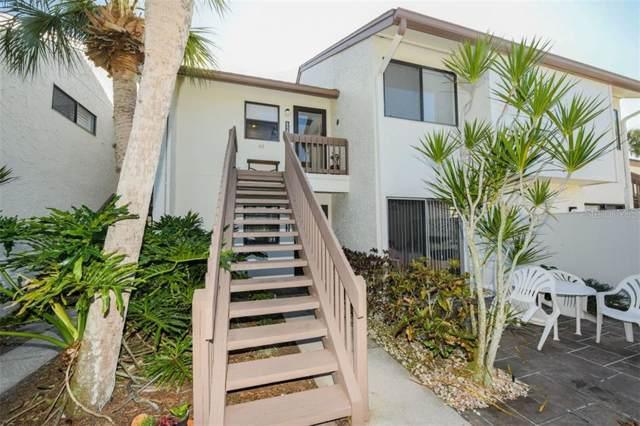 698 Bird Bay Drive W #139, Venice, FL 34285 (MLS #N6108279) :: The Duncan Duo Team