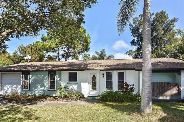 4171 Blossom Road, Venice, FL 34293 (MLS #N6108281) :: Keller Williams Realty Peace River Partners