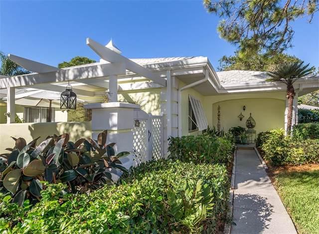 312 Wexford Terrace #165, Venice, FL 34293 (MLS #N6108282) :: GO Realty