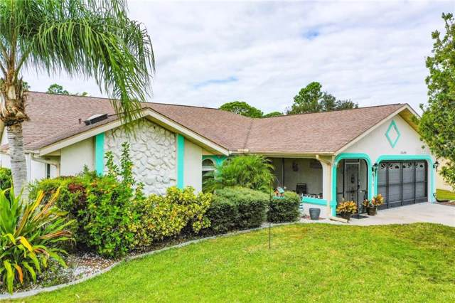 26190 Copiapo Circle, Punta Gorda, FL 33983 (MLS #N6108289) :: Armel Real Estate