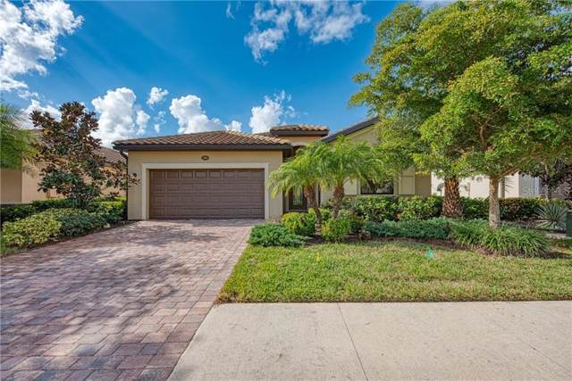 12905 Richezza Dr, Venice, FL 34293 (MLS #N6108290) :: Keller Williams Realty Peace River Partners