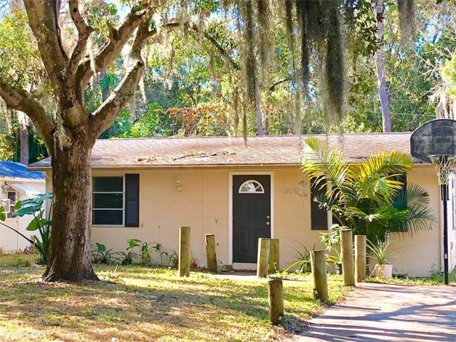 2192 Woodmere Road, Venice, FL 34293 (MLS #N6108293) :: Keller Williams Realty Peace River Partners