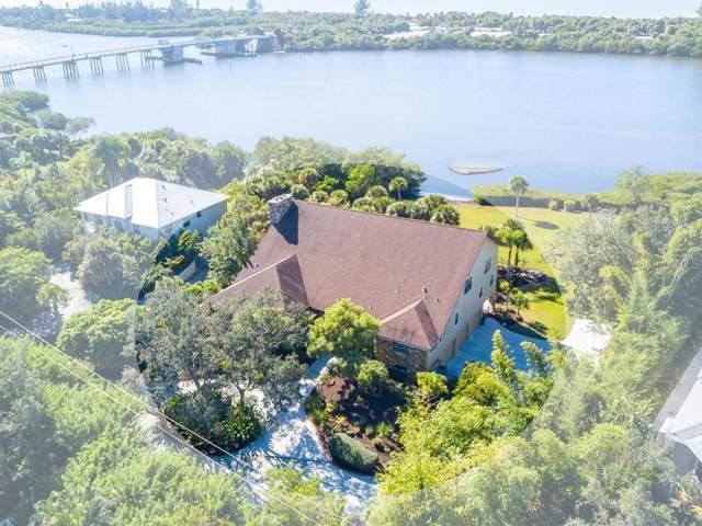 2060 Larson Street, Englewood, FL 34223 (MLS #N6108301) :: Prestige Home Realty