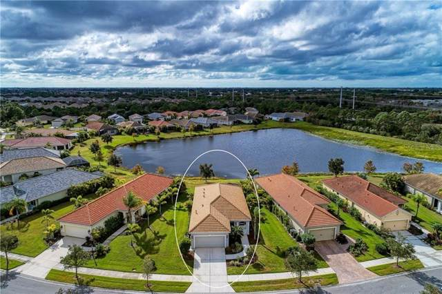 21097 Anclote Court, Venice, FL 34293 (MLS #N6108302) :: Keller Williams Realty Peace River Partners