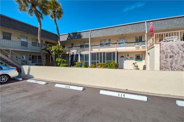 528 Barcelona Avenue #213, Venice, FL 34285 (MLS #N6108307) :: Prestige Home Realty