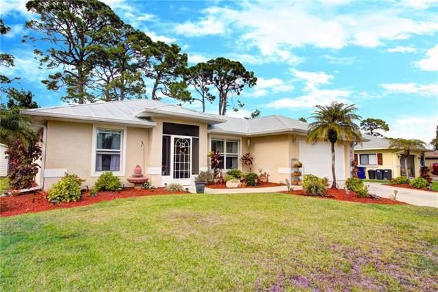 950 Horizon Road, Venice, FL 34293 (MLS #N6108313) :: Prestige Home Realty