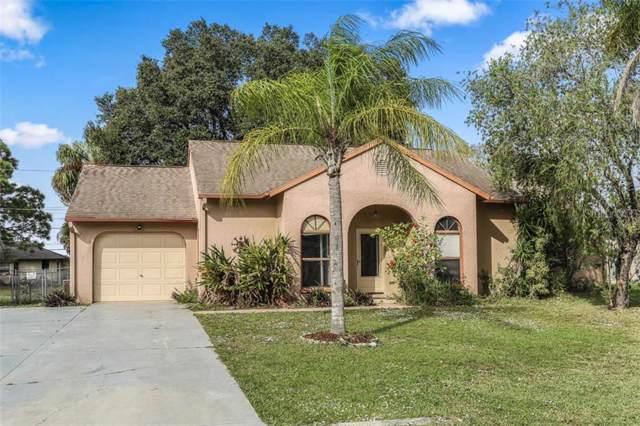5551 Kismet Terrace, North Port, FL 34287 (MLS #N6108379) :: Team Bohannon Keller Williams, Tampa Properties