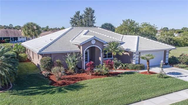 8551 Lamar Court, North Port, FL 34287 (MLS #N6108398) :: Team Bohannon Keller Williams, Tampa Properties