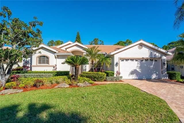 4105 Hearthstone Drive, Sarasota, FL 34238 (MLS #N6108456) :: Homepride Realty Services