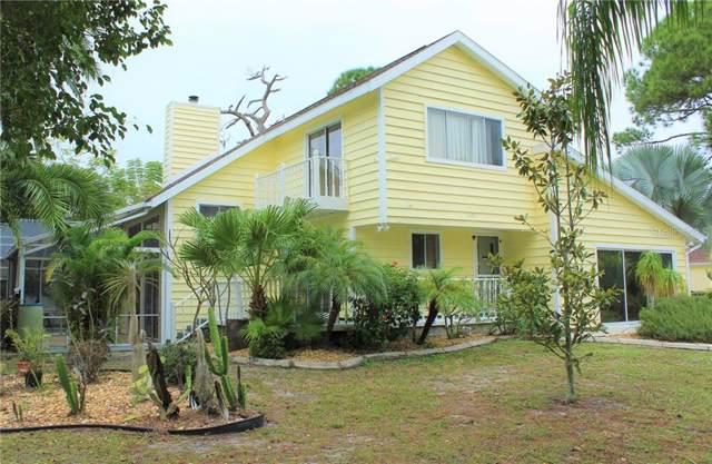 1081 Cod Street, North Port, FL 34286 (MLS #N6108468) :: Cartwright Realty