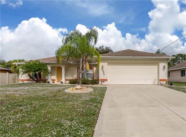 2640 Allegheny Lane, North Port, FL 34286 (MLS #N6108471) :: Team Bohannon Keller Williams, Tampa Properties