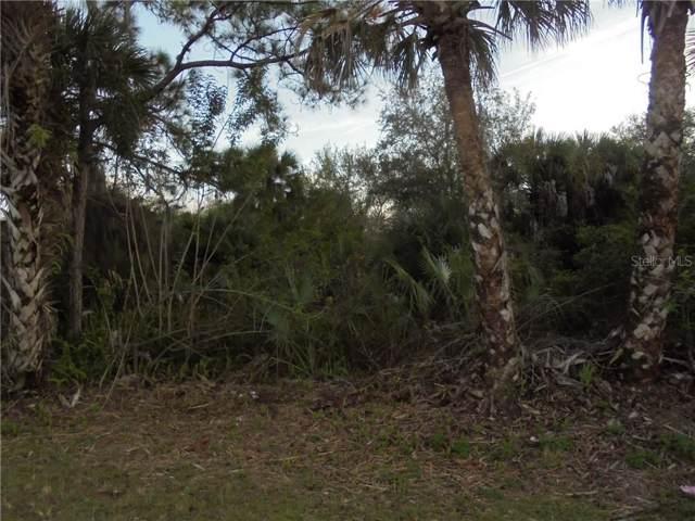 Sareta Terrace, North Port, FL 34286 (MLS #N6108476) :: Cartwright Realty