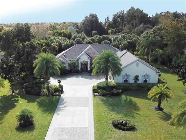 774 Vanderbilt Drive, Nokomis, FL 34275 (MLS #N6108524) :: Medway Realty