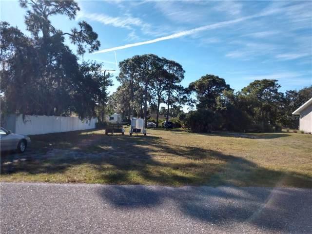 Nectar Road, Venice, FL 34293 (MLS #N6108541) :: Cartwright Realty