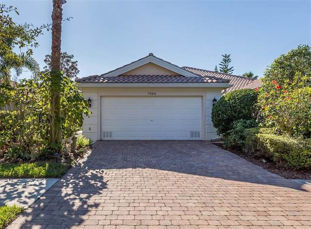 7664 Camminare Drive, Sarasota, FL 34238 (MLS #N6108561) :: Griffin Group