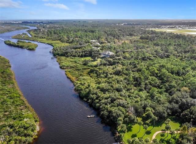 780 North River Road, Venice, FL 34293 (MLS #N6108574) :: Bustamante Real Estate