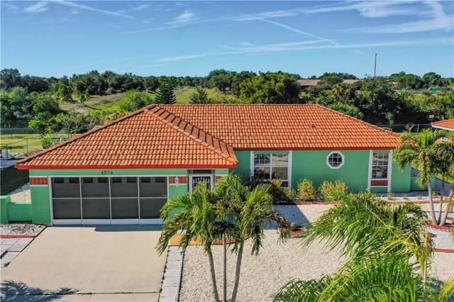 6516 Thorman Road, Port Charlotte, FL 33981 (MLS #N6108580) :: Griffin Group
