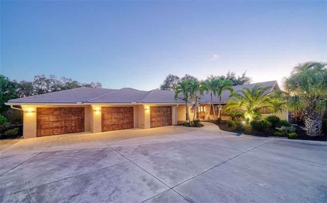 925 Bayshore Road, Nokomis, FL 34275 (MLS #N6108586) :: Armel Real Estate