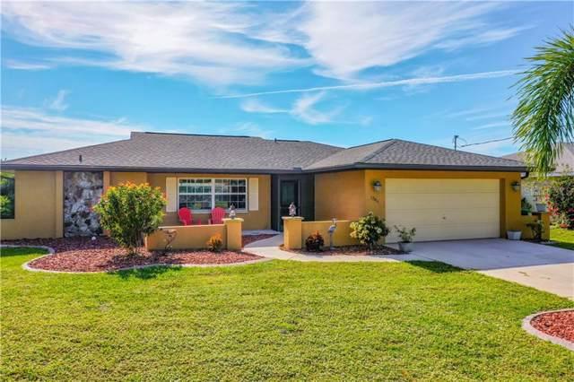 12411 Minot Avenue, Port Charlotte, FL 33981 (MLS #N6108588) :: Premium Properties Real Estate Services