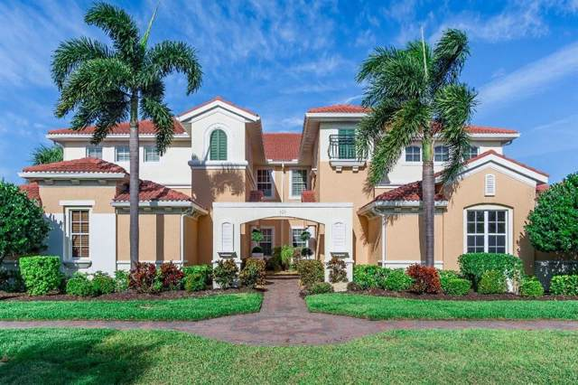 101 Bella Vista Terrace 1D, North Venice, FL 34275 (MLS #N6108619) :: Medway Realty