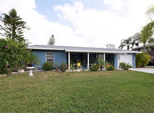 4124 Driver Lane, Port Charlotte, FL 33981 (MLS #N6108623) :: Premium Properties Real Estate Services