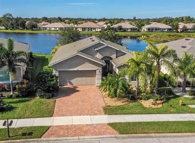 5287 Canyonland Way, Venice, FL 34293 (MLS #N6108639) :: Carmena and Associates Realty Group