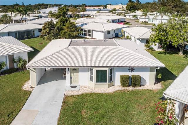 154 Circlewood Drive C2-3, Venice, FL 34293 (MLS #N6108644) :: EXIT King Realty