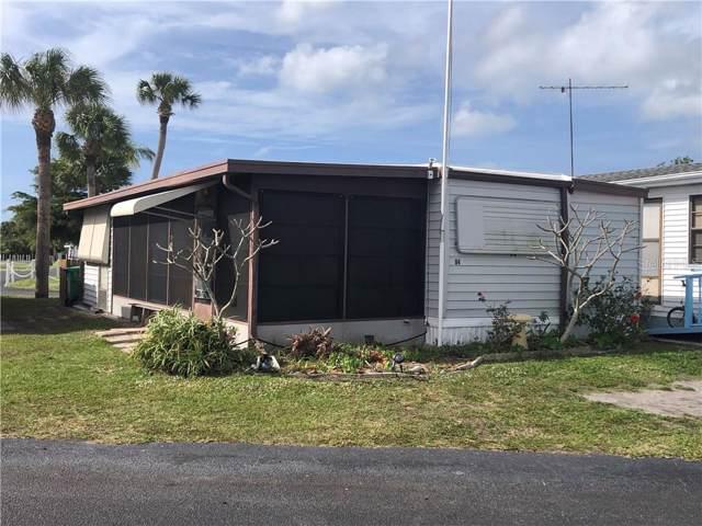 1475 Flamingo Drive #94, Englewood, FL 34224 (MLS #N6108648) :: Cartwright Realty