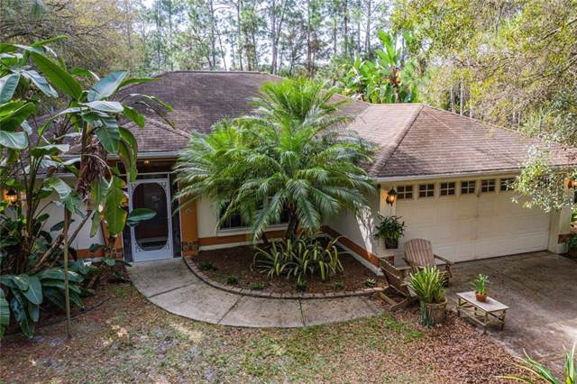 3293 Tropicaire Boulevard, North Port, FL 34286 (MLS #N6108650) :: Bustamante Real Estate