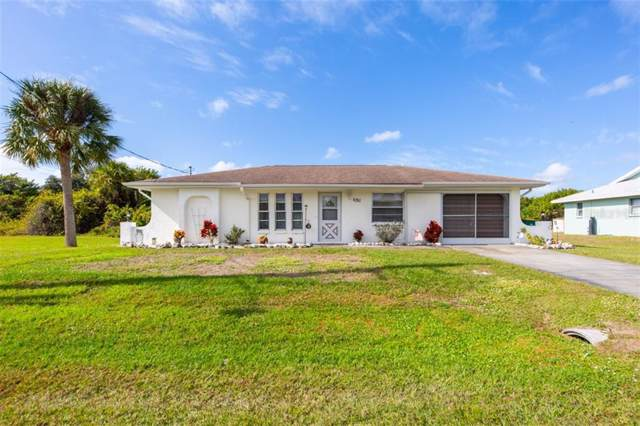 6351 Brookridge Street, Englewood, FL 34224 (MLS #N6108656) :: Armel Real Estate