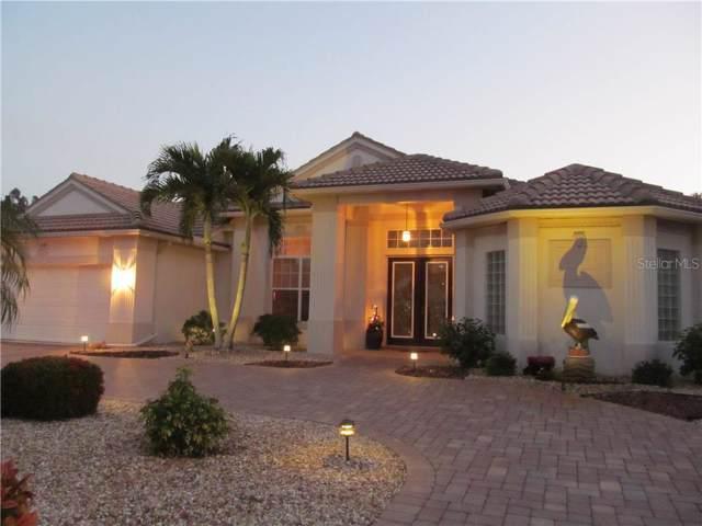 445 Baynard Drive, Venice, FL 34285 (MLS #N6108659) :: Medway Realty