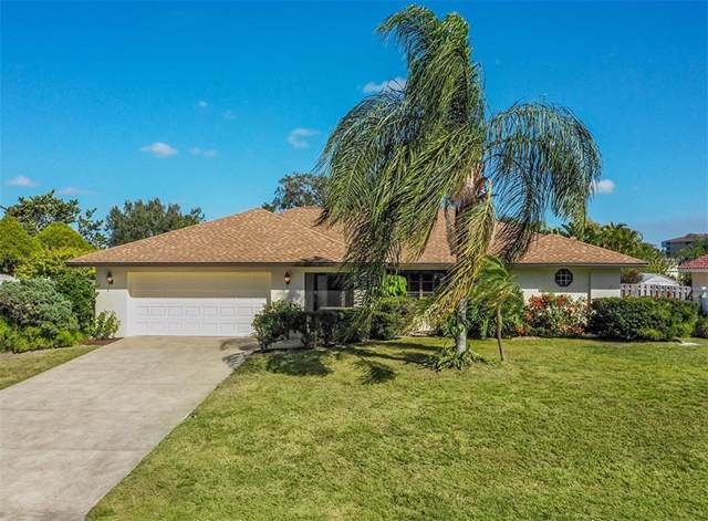 420 S Shore Drive, Osprey, FL 34229 (MLS #N6108674) :: Florida Real Estate Sellers at Keller Williams Realty