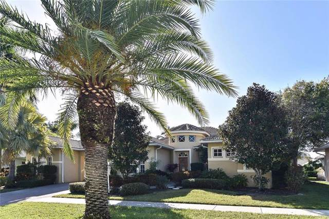 321 Dulmer Drive, Nokomis, FL 34275 (MLS #N6108685) :: Florida Real Estate Sellers at Keller Williams Realty