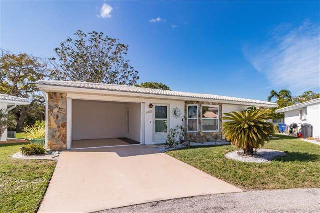 400 Circlewood Drive H2-3, Venice, FL 34293 (MLS #N6108692) :: The Figueroa Team