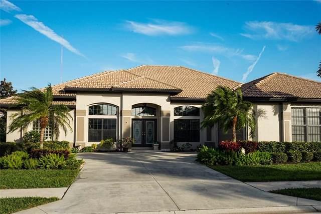 301 Marsh Creek Road, Venice, FL 34292 (MLS #N6108699) :: Griffin Group