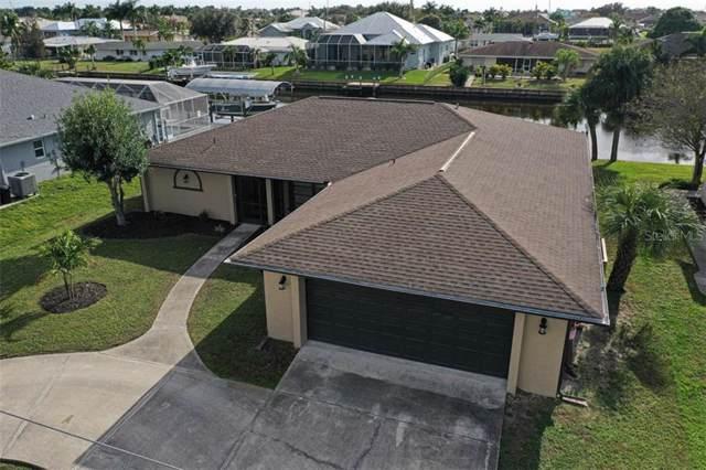 21333 Edgewater Drive, Port Charlotte, FL 33952 (MLS #N6108709) :: Cartwright Realty