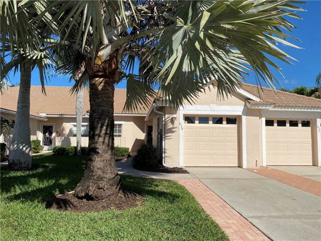 639 Back Nine Drive, Venice, FL 34285 (MLS #N6108710) :: The Comerford Group